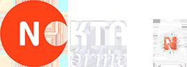 Nokta Örme | (0212) 502 05 95  Logo
